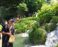 Day Read the story and see 37 photos of a visit to Split, Croatia by TravelPod member jonewgrosh Plitvice National Park, Split Croatia, Blog Entry, National Parks, June, Sunday, Travel, Domingo, Viajes