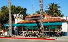 Sambo's Restaurant Santa Barbara California