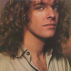 Peter Frampton 70's...looks like a boy I once had a huge crush on...but we were always friend-zoned...