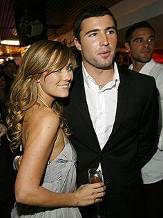 Brody Jenner and Lauren Conrad