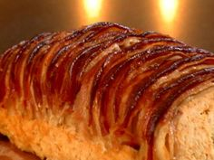Rachael Ray Meatloaf Recipe   Jessica Seinfeld's Turkey Meatloaf   Rachael Ray Show