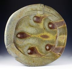 ceramics pottery sculpture wood fired. Jeremy Wallace.