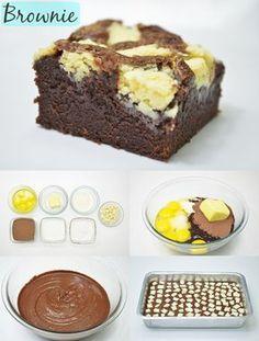 Brownie – Isamara Amâncio