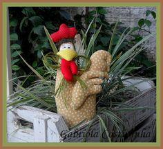 ♥♥ Galinha Peso de Porta ♥♥   Flickr – Compartilhamento de fotos!