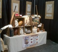 K&P Weaver, LLC | Booth 1443 | January 2014 http://www.baseballamericaspastime.com/ http://www.seattlegiftshow.com/ 19th and early 20th century sports are depicted in historic replica balls, bats and home decor products.