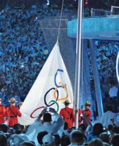 2010 Winter Olympic Games, Vancouver, Opening Ceremony - Google Search