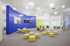 Perkins Eastman: Boehringer Ingelheim Pharmaceuticals, Inc: Workplace of the Future Study