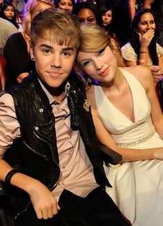 Justin Bieber and Taylor Swift to Collaborate on New Song