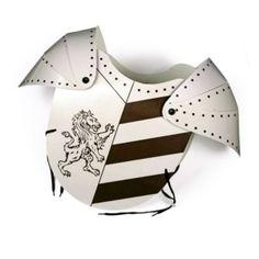 Children-cardboard-medieval-armor.jpg (300×300)