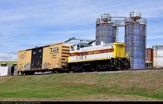 RailPictures.Net Photo: NSHR 1944 North Shore Railroad EMD SW1500 at Milton, Pennsylvania by WILLIAM KLAPP