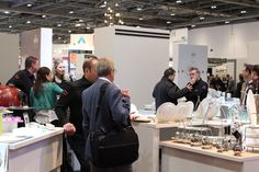 Following on from the success of Hotelympia, CCS take a look back... visit: www.chefs.net