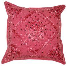 Indian decor handmade cushion pillow covers - traditional - pillows - Jaipuronlineshop Jaipur