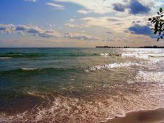 Big Sandy Bay Management Area, Wolfe Island. Includes a 3km stretch of white sand beach.