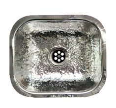 Whitehaus WH690ABB-HASS Rectangular 13 5/8-Inch Undermount Bar Sink with a Hammered Texture Surface, Hammered Stainless Steel Whitehaus,http://www.amazon.com/dp/B003X5UFXG/ref=cm_sw_r_pi_dp_3O02sb0S3S5BGWKD