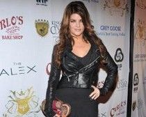 Kirstie Alley reveals her winning weight loss from DWTS!