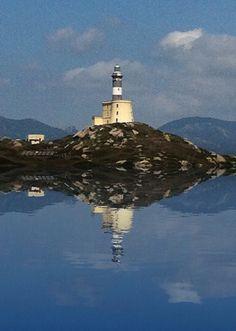 Faro Isola dei Cavoli - Sardegna - Lighthouse
