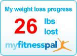 Myfitnesspal has been a life saver for me, in feb 2012 i was 256 lbs and as of August 2012 i am at 218 lbs.