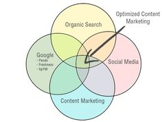 The Optimized Content Marketing Plan