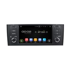 1-Din Digital Media Bluetooth AM//FM//MP3//USB//SD Receiver For 2007-11 Toyota Yaris