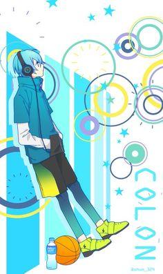 隼(@shun_324)さん / Twitter Vocaloid, Anime Chibi, Anime Art, Dark Anime Guys, Blue Anime, Otaku Issues, Anime Friendship, Mikuo, Japanese Cartoon