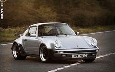 911 Carrera sc Turbo '80