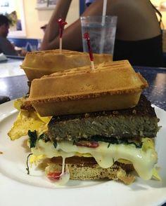 Hamburger, Snapchat, Waffles, Sandwiches, Protein, Gluten Free, Organic, Healthy, Ethnic Recipes