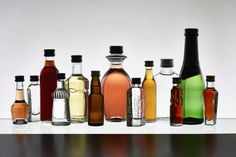 What Should You Stock in Your Home Bar? Get the Essential List: Essential Liqueurs and Cordials to Stock in a Bar