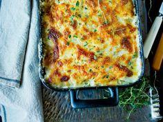 no Vegetarian Eggs, Vegetarian Recipes, Healthy Recipes, Norwegian Food, Norwegian Recipes, Small Meals, Foods To Eat, Lasagna, Nom Nom