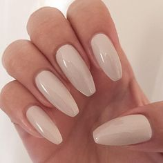Fancied square tips for a change. What do you all think? I'll probably go back to pointy soon... #naturalnails #squoval #nikki_makeup