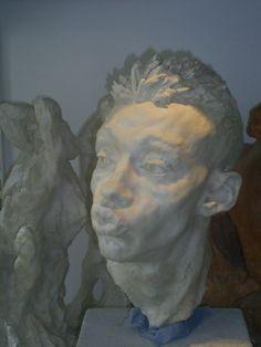 sculpture platre