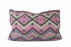 Layla Pillow From Amber Interiors