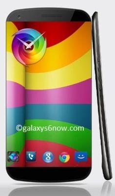 Samsung Galaxy S6, seducidos por características espectaculares http://planetared.com/2014/09/samsung-galaxy-s6-seducidos-por-caracteristicas-espectaculares/