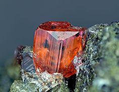 Phosphosiderite,South Dakota