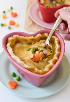 valentine's day savoury recipes