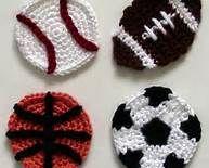 Free Crochet Animal Applique Patterns - Bing Images