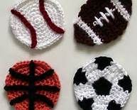 Free Crochet Animal Applique Patterns - Bing Images