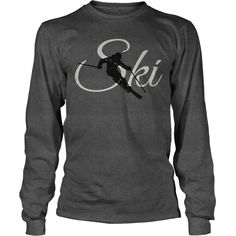 Ski Skier Skiing 04 (Distressed Black&Gray) T-Shirt #gift #ideas #Popular #Everything #Videos #Shop #Animals #pets #Architecture #Art #Cars #motorcycles #Celebrities #DIY #crafts #Design #Education #Entertainment #Food #drink #Gardening #Geek #Hair #beauty #Health #fitness #History #Holidays #events #Home decor #Humor #Illustrations #posters #Kids #parenting #Men #Outdoors #Photography #Products #Quotes #Science #nature #Sports #Tattoos #Technology #Travel #Weddings #Women