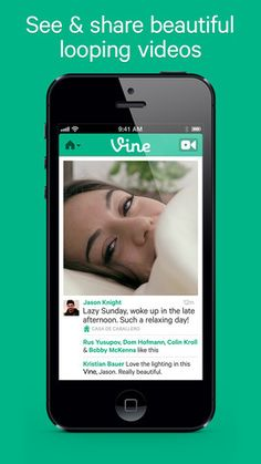 Brands Using Vine