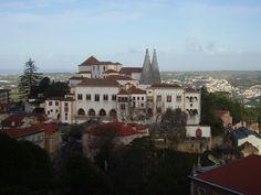 Palácio Nacional, Sintra