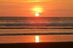Ecuador, Beach Trip, Celestial, Sunset, Travel, Outdoor, Paths, Voyage, Trips