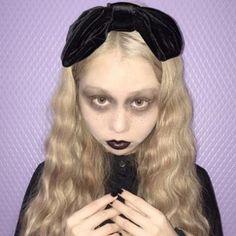 今年の主役はいただきましたハロウィンの仮装メイクアイデア集