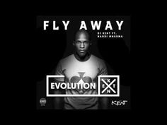 DJ Kent ft. Nandi Mngoma - Fly Away