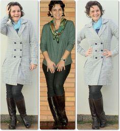 blog vitrine @ugust@ LOOKS | por leila diniz: look 3 estações do ano no mesmo dia + niver do sobrinho/afilhado + DEUS