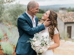 The Cofounder of The Everygirl Had the Most Gorgeous Wine Country Wedding | Photo by: Jenna Kutcher | TheKnot.com