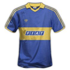1988-1992 SPONSOR FIAT