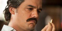 """""""La seconda stagione di 'Narcos' mente su mio padre Pablo Escobar: ecco 28…"""
