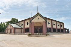 Church Building | ... Building Church | Steel Building Church | Religious Metal Building