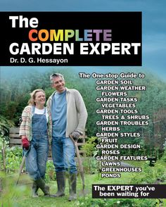garden diy expert dr dg hessayon The garden diy expert (expert books) by dr d g hessayon and a great selection of similar used, new and collectible books available now at abebookscouk.