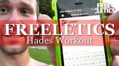 Freeletics Workout / Übungen / Hades - PAULKLIKS.COM Hades, Freeletics Workout, Do Exercise, Greek Underworld