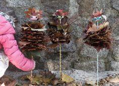 WLKMNDYS // Happy Monday DIY // Herbsthelden